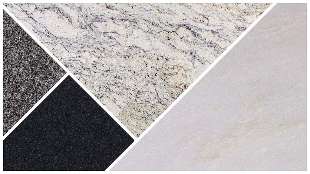 Variety of Marble & Granite slabs offered by Graniti Tecnica