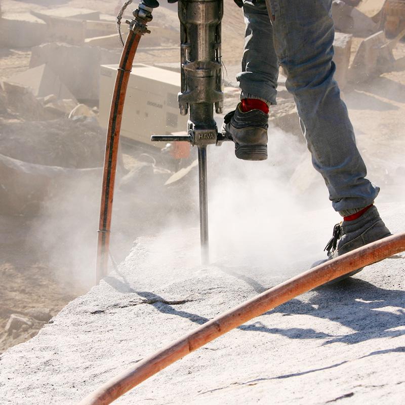 Graniti Tecnica Guarry